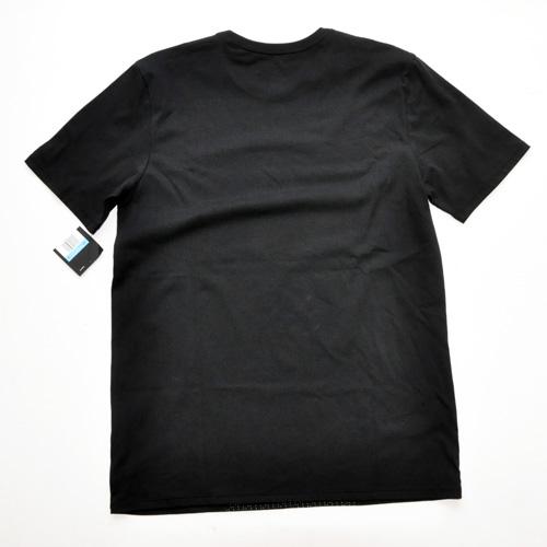 NIKE / ナイキ グラデーション ビッグロゴ Tシャツ US限定-2