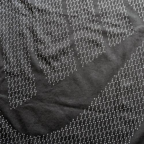 NIKE / ナイキ グラデーション ビッグロゴ Tシャツ US限定-5