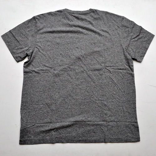 POLO RALPH LAUREN/ラルフローレン 1ポイントポニーVネックTシャツ - 1