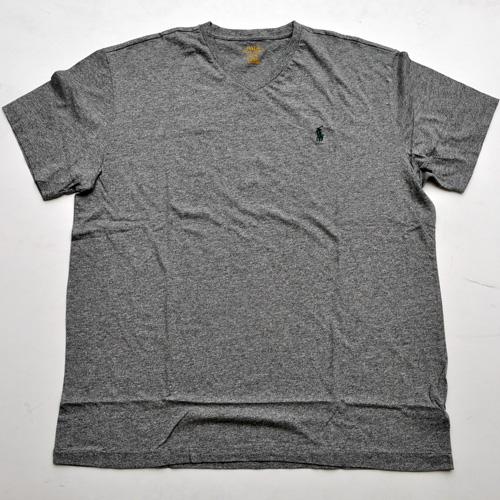 POLO RALPH LAUREN/ラルフローレン 1ポイントポニーVネックTシャツ
