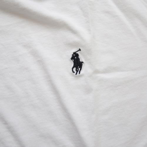 POLO RALPH LAUREN/ラルフローレン 1ポイントポニーTシャツ-4