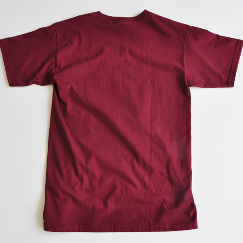 OBEY/オベイ グラフプリント半袖Tシャツ-2