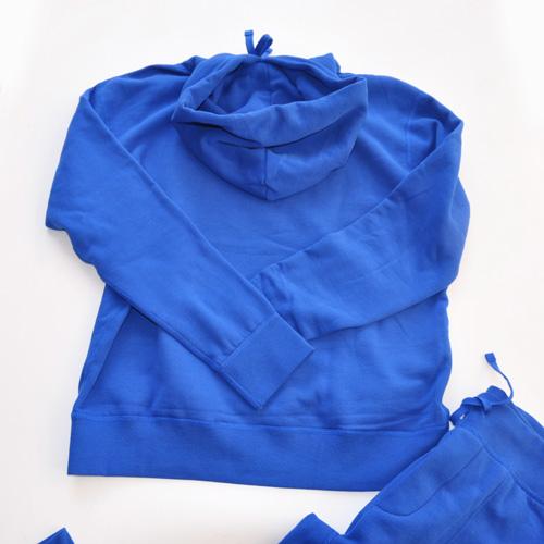 Ralph Lauren Performance Fleece SETUP(Blue/Orange)/ラルフローレン セットアップ - 1