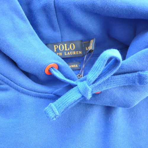 Ralph Lauren Performance Fleece SETUP(Blue/Orange)/ラルフローレン セットアップ - 7