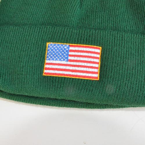 ONLY NY/オンリーニューヨーク WEST END BEANIE ビーニー ニット帽 - 3