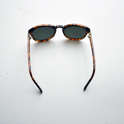 J.CREW/ジェイクルー Sunglasses サングラス べっ甲 - 1
