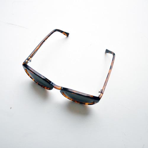 J.CREW/ジェイクルー Sunglasses サングラス べっ甲 - 3