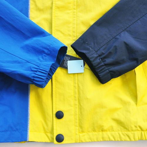 NAUTICA / ノーティカ WATER RESISTANT クレイジーパターンボンバージャケット - 2