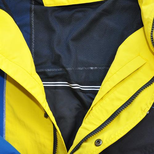 NAUTICA / ノーティカ WATER RESISTANT クレイジーパターンボンバージャケット - 4