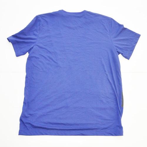 ADIDAS/アディダス カラー切り返しTシャツ BIG SIZE 海外限定モデル - 1