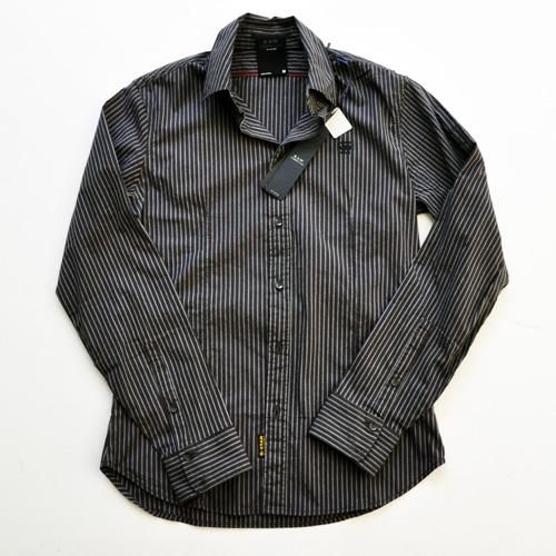 G-STAR Raw/ジースター ストライプボタンシャツ #2