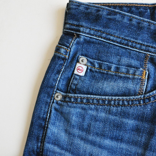 AG Adriano Goldschmied デニムパンツ The Protege Straight-Leg Jean - 3