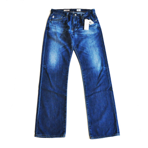 AG Adriano Goldschmied デニムパンツ The Protege Straight-Leg Jean