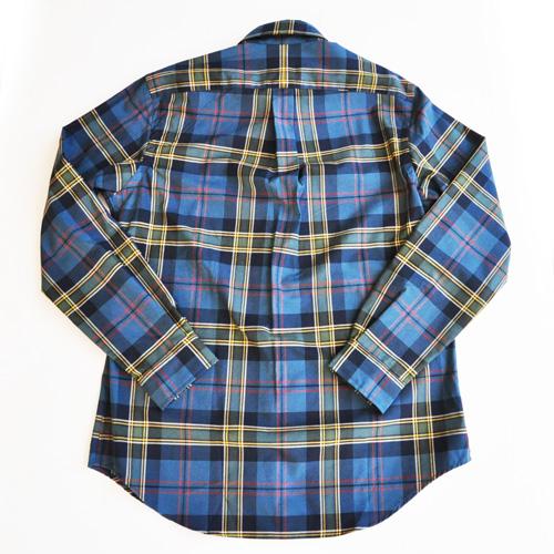 POLO RALPH LAUREN/ポロラルフローレン ブラックウォッチボタンシャツ - 1