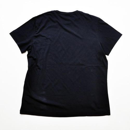 POLO RALPH LAUREN/ラルフローレン 1ポイントポニーTシャツ ネイビー - 1