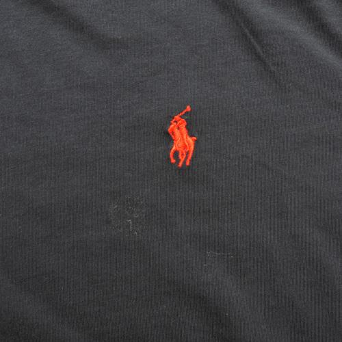 POLO RALPH LAUREN/ラルフローレン 1ポイントポニーTシャツ ネイビー - 3