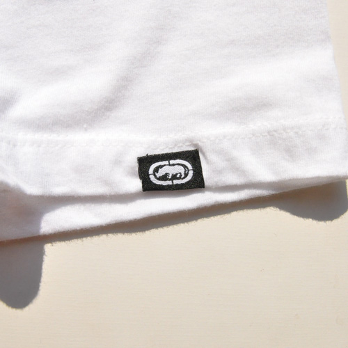 ECKO UNLTD/エコー フロントプリント半袖Tシャツ  US企画 - 2