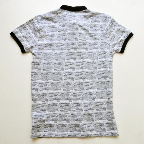 BELLFIELD / ベルフィールド 半袖ポロシャツ - 1