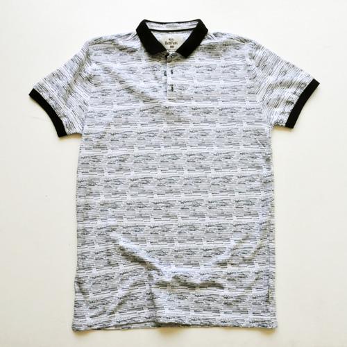 BELLFIELD / ベルフィールド 半袖ポロシャツ