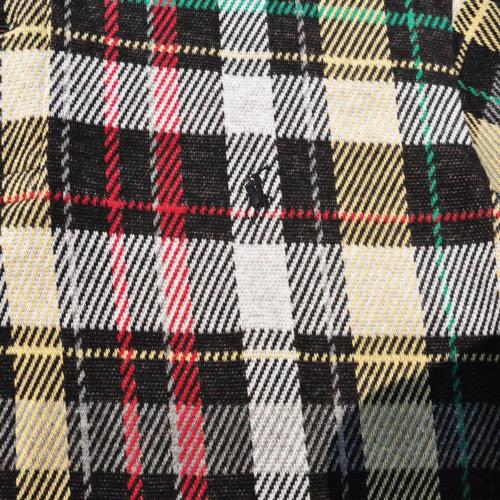 RALPH LAUREN/ラルフローレン 半袖ブラックウォッチポロシャツ  vintage-4