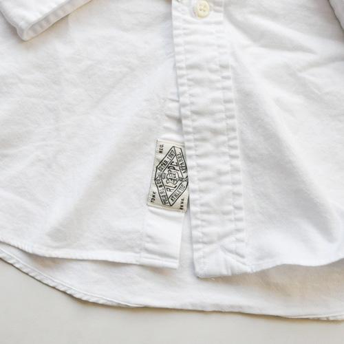POLO RALPH LAUREN / ポロラルフローレン ウイングフッドOXFORDシャツ - 4