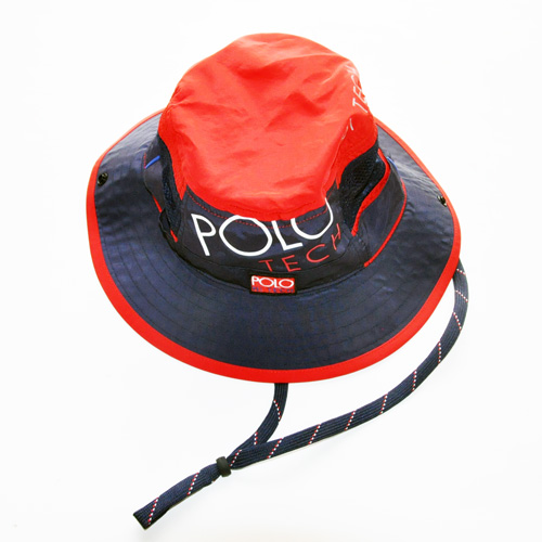 POLO RALPH LAUREN /ポロラルフローレン POLO HI TECH Boonie hat