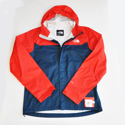 THE NORTH FACE / ザノースフェイス VENTURE JACKET US限定