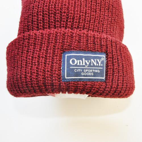 ONLY NY / オンリーニューヨーク LODGE BIANIE - 1