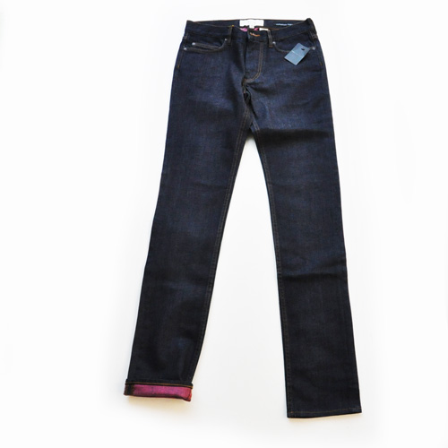 MARC BY MARC JACOBS /マークバイマークジェイコブス Low Rise Skinny denim