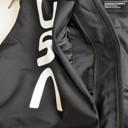 THE NORTH FACE/ ノースフェイス USA  Full Zip Hood Vest Lady's - 4