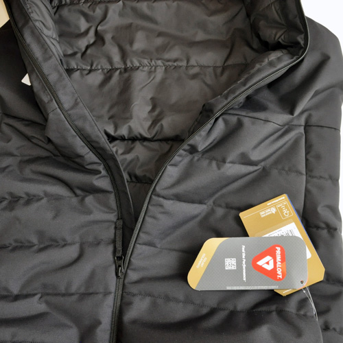 THE NORTH FACE/ ノースフェイス USA  Full Zip Hood Vest Lady's - 5