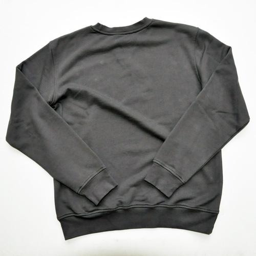 WOOD WOOD / ウッドウッド/クルースウェットシャツ - 1