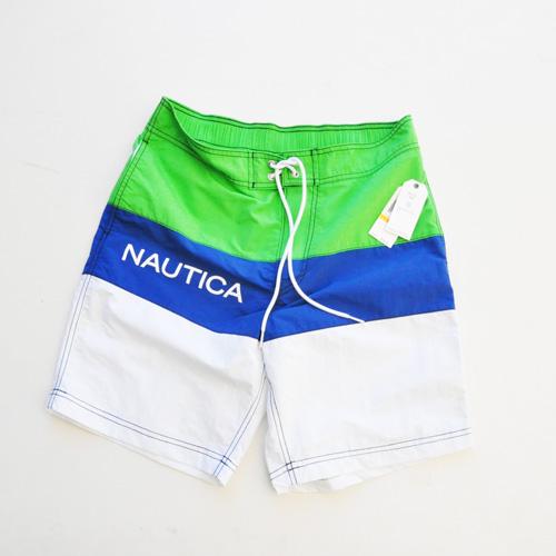 NAUTICA / ノーティカ 切り返しスウィムショーツ