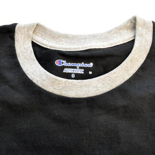 CHAMPION AUTHENTIC T-SHIRT チャンピオン オーセンティック 半袖 Tシャツ - 2