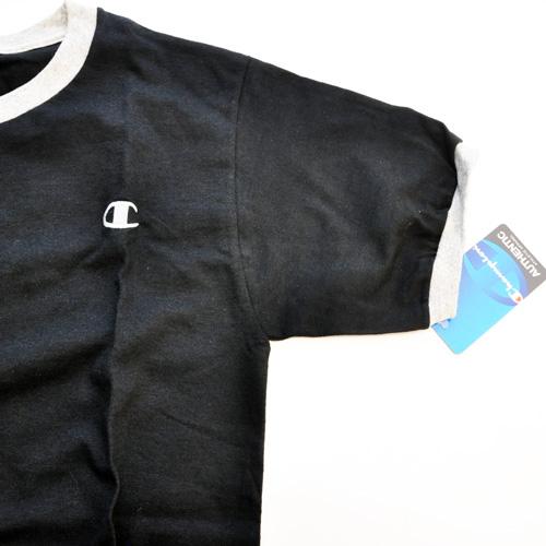 CHAMPION AUTHENTIC T-SHIRT チャンピオン オーセンティック 半袖 Tシャツ - 3