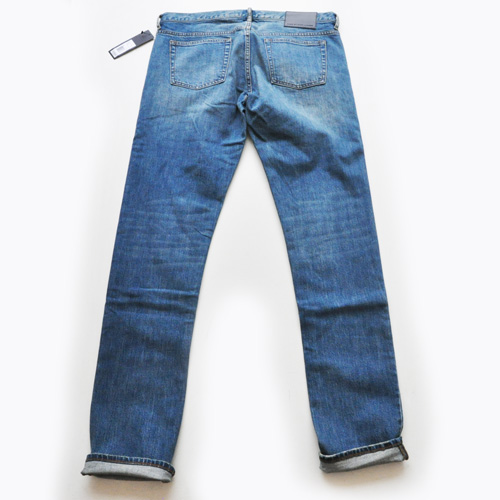 MARC BY MARC JACOBS/マークバイマークジェイコブス/low rise skinny - 1