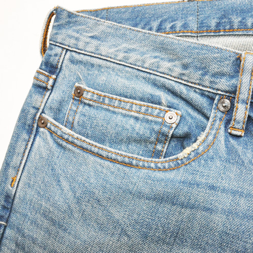 MARC BY MARC JACOBS/マークバイマークジェイコブス/low rise skinny - 4