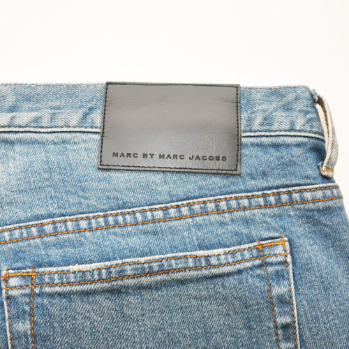 MARC BY MARC JACOBS/マークバイマークジェイコブス/low rise skinny - 5