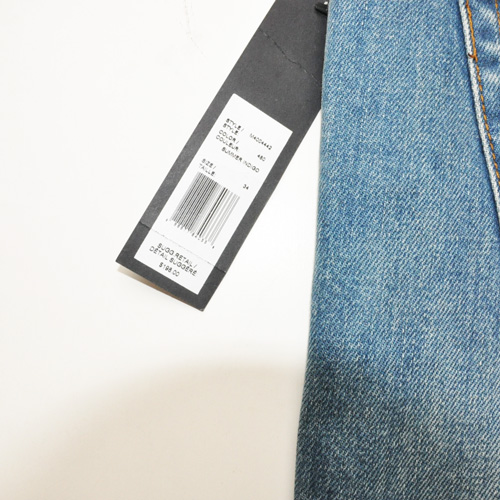 MARC BY MARC JACOBS/マークバイマークジェイコブス/low rise skinny - 6