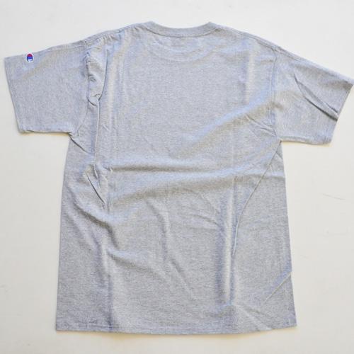 CHAMPION / チャンピオン NY CITY OF CHAMPIONS S/Sシャツ US限定 - 1