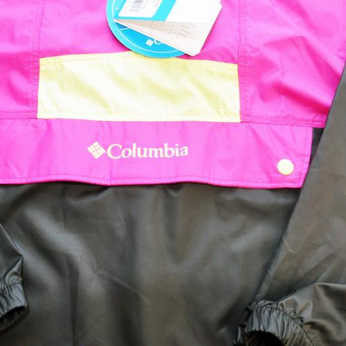 COLUMBIA / コロンビア US限定 アノラックフラッシュバック プルオーバ - 4
