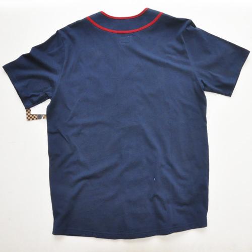 VANS/バンズ ベースボールシャツ - 1