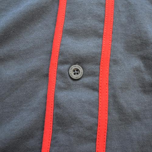 VANS/バンズ ベースボールシャツ - 3
