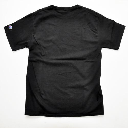 CHAMPION / チャンピオン AUTHENTIC ビッグロゴ Tシャツ US限定 - 1