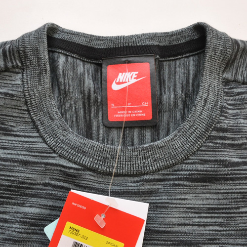 NIKE /ナイキ TECH KNIT POCKET TEE (SP) - 4