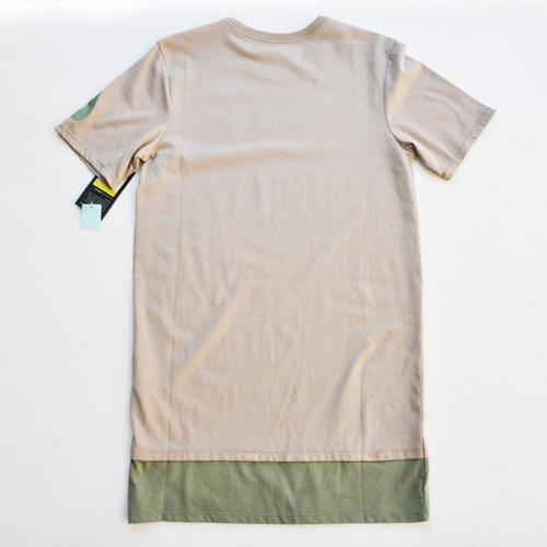 NIKE /ナイキ DRI-FITミリタリーロングTシャツ USモデル - 1