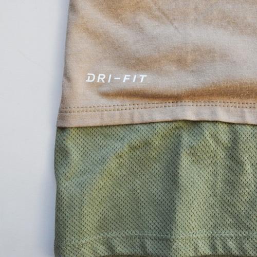 NIKE /ナイキ DRI-FITミリタリーロングTシャツ USモデル - 3