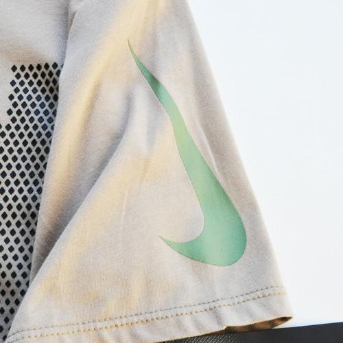 NIKE /ナイキ DRI-FITミリタリーロングTシャツ USモデル - 4