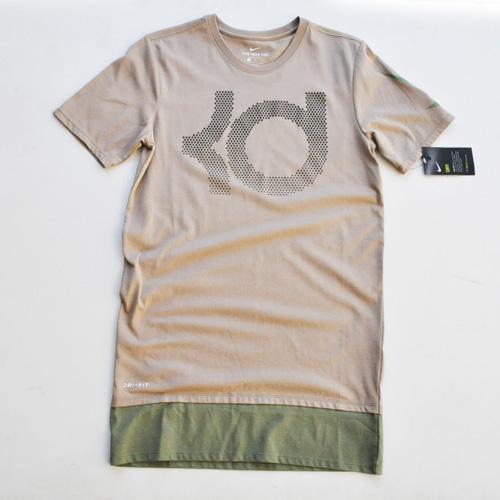 NIKE /ナイキ DRI-FITミリタリーロングTシャツ USモデル