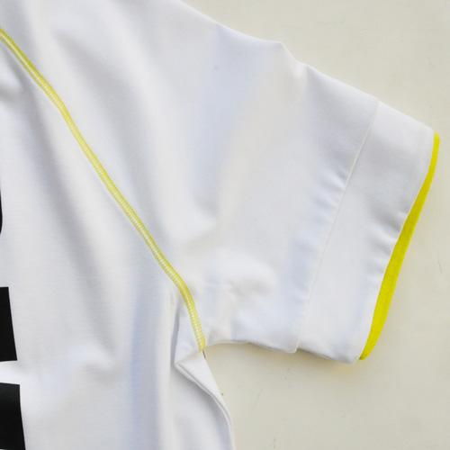 DKNY / ダナキャラン フロントプリント半袖スウェット BIG SIZE-5